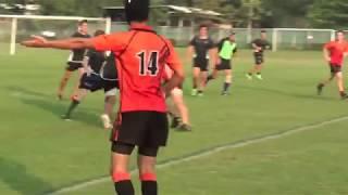 South Island School Sports Trip 2012