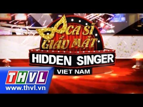 THVL   Ca sĩ giấu mặt - Tập 8: Ca sĩ Khắc Việt