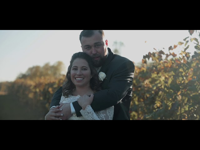 Jess & Robert Roberts Full Wedding Video