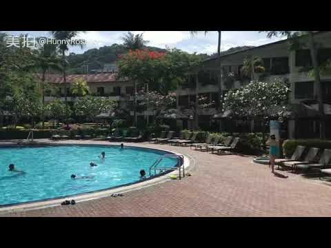 Holiday Villa beach Resort & Spa, Langkawi, Malaysia