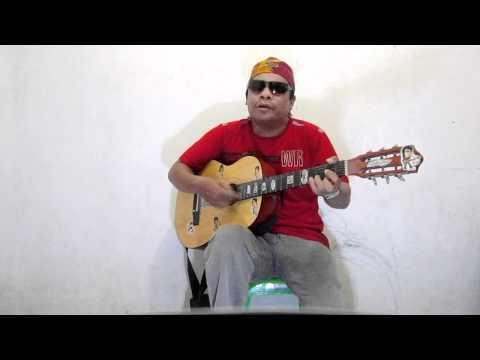 PARTH B  Tercipta tuk bersatu Gitar Version