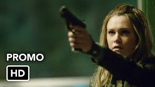 "The 100 4x11 Promo ""The Other Side"" (HD) Season 4 Episode 11 Promo"