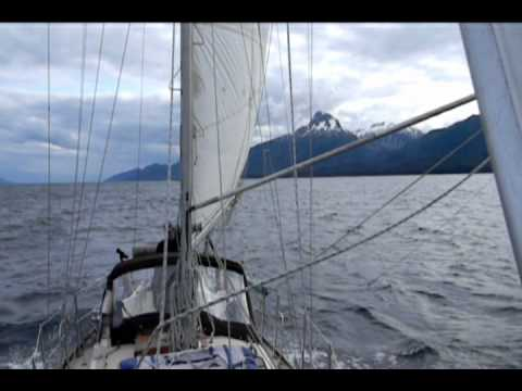 Pacific High, Lynn Canal and Dayne