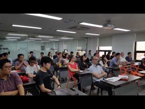[Seoul GSC]Startup Skill up_Marketing