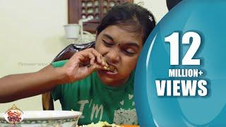 കേശുവേ... നീ തീർന്നാടാ, ശിവാനി രണ്ടുംകല്പിച് വണ്ണംവയ്ക്കാൻ തീരുമാനിച്ചു  | Uppum Mulakum | Viral Cut