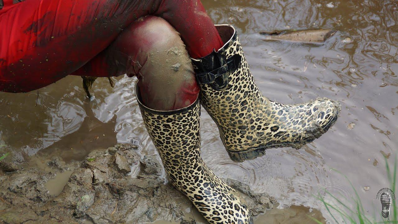 Jun sex in boots - 3 1