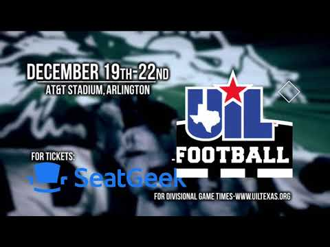 Watch The UIL Football Championships On FOX Sports Southwest