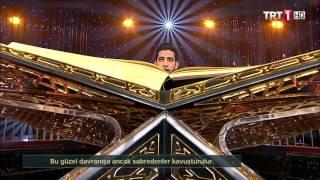 Kur'an-ı Kerim'i Güzel Okuma Yarışması 22.Bölüm