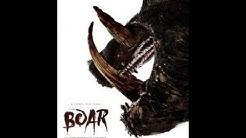 Boar (2016) Trailer German