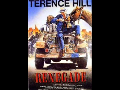 Terence Hill - Renegade - Lynyrd Skynyrd - Call me the Breeze