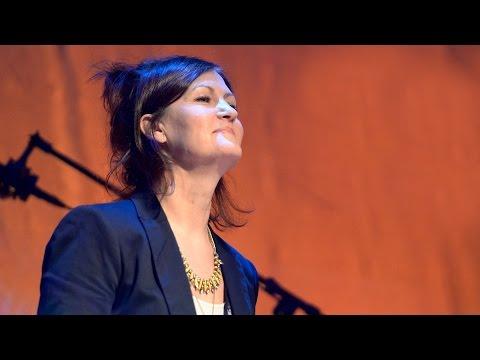 Karen Matheson - Aragon Mill (live at Celtic Connections 2016)