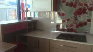 кухня на заказ в г. Барановичи(Кухня изготовленная на заказ в г. Барановичи., 2015-04-22T17:58:53.000Z)