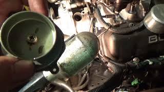 Cam Angle Sensor Leaing Oil - Psnworld