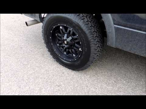 FORD F150 @LIMITLESS TIRE