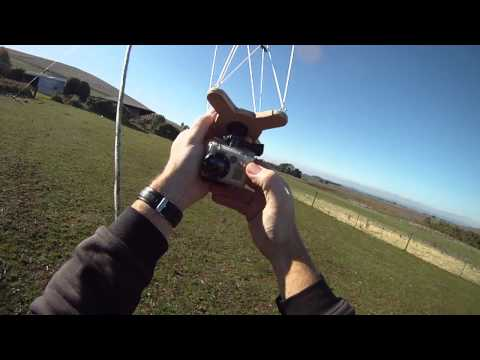 How To Do Kite Aerial Photography