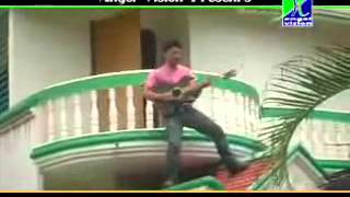Bangla Song-Poran Bondhu Re
