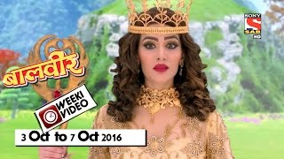 Video WeekiVideos | Baalveer | 3 October to 7 October 2016 download MP3, 3GP, MP4, WEBM, AVI, FLV Agustus 2018