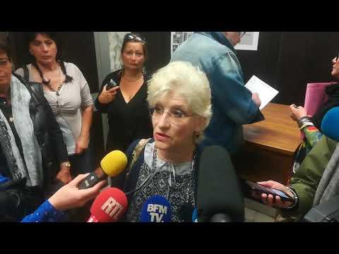 Procès de Maurice le coq : la réaction de sa propriétaire Corinne Fesseau au report du procès