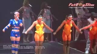 KATY PERRY - ROAR Live in Jakarta 2018