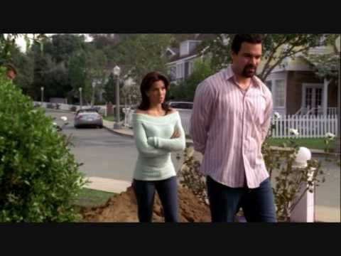 Desperate Housewives - water problem