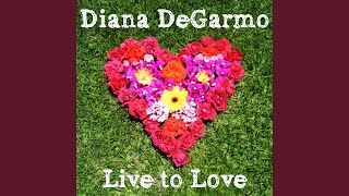 Watch Diana Degarmo Thought I Told Ya video