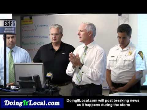 Bridgeport Preparedness Meeting