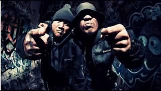 Serigala Malam YKHC feat DPMB - Boyz In da Hood