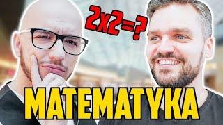 ZADANIA Z MATEMATYKI (Gimper) - MaturaToBzdura