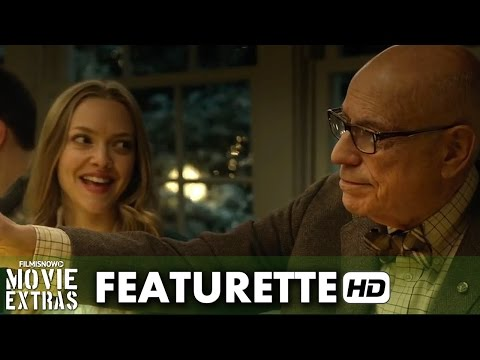 Love the Coopers (2015) Featurette - Ruby & Bucky streaming vf