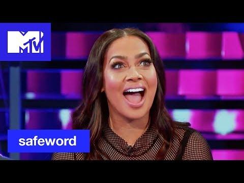 NSFW : La La Anthony's Erotic Dream About Ludacris  SafeWord  MTV