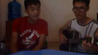 Về Đây Nhé Guitar cover by Anh Tuấn ft J-Lee