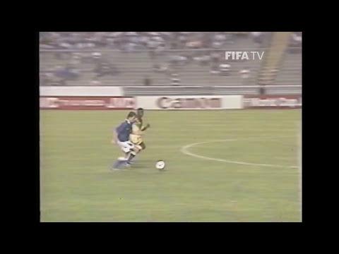 FINAL HIGHLIGHTS: FIFA U-17 World Cup Ecuador 1995