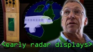 Computing & Radar Displays - Computerphile