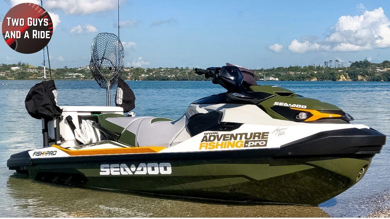 Roll N Go Personal Watercraft Dock Boat Jet Ski Dock Water Crafts