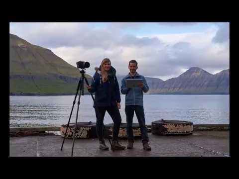 Phase One on Faroe Islands