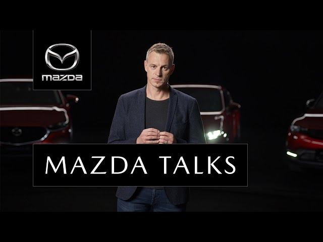 Mazda Talks |  Elektrifizierung: Strategie