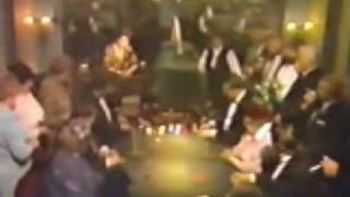 ABBA 1983 Frida Here We
