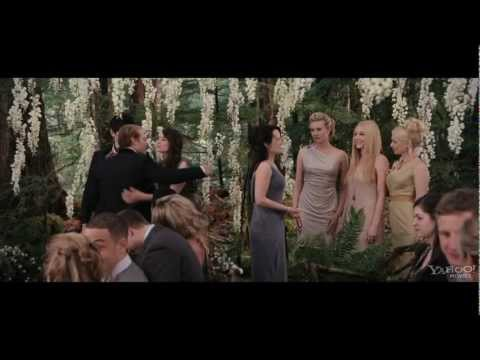 Twilight Saga – Breaking Dawn – Parte I: Trailer Italiano HD 1080p