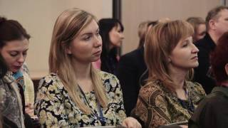 Вячеслав Ушенин Стратегия Развития на 2017 год и инфраструктура компании