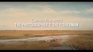 RNR BUCKET LIST: The Photographer & The Fisherman