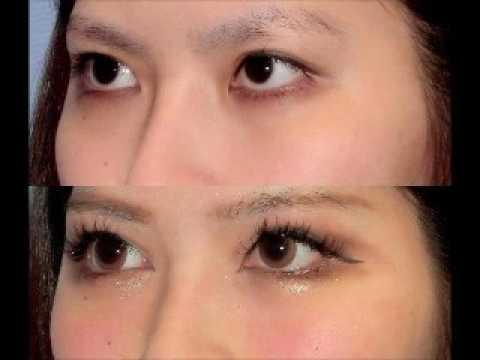 三白眼 に なりたい 【独特のオーラ】三白眼になりたい【エキゾチック】