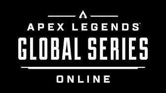Apex Legends Global Series – Online Tournament #2 – NA