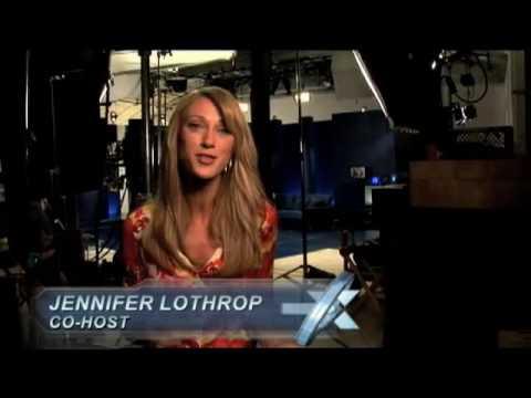 Jennifer Lothrop & Dave Holmes DVD on TV Webisode 1