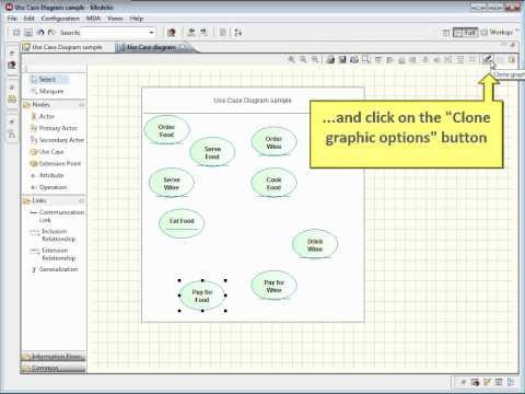 how to create swimlanes in enterprise architect