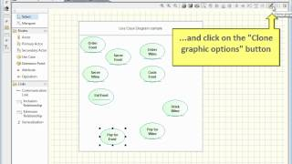 [Modelio 2.x] إنشاء UML حالة استخدام الرسم البياني