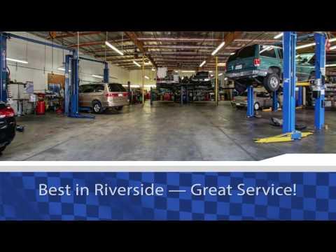 Protrans Automotive & Transmission Specialists - Riverside, CA