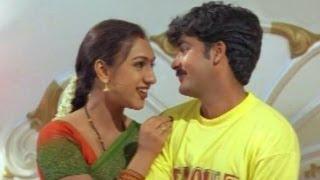 Rukmini Enjoy With Her Husband In Bedroom...