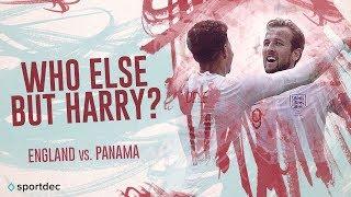 England v Panama - FIFA World Cup Highlights - FIFA 18