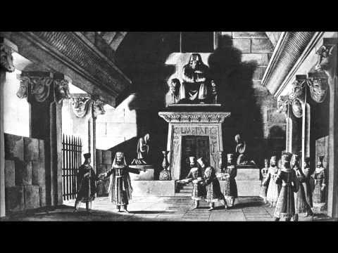 Rossini - Semiramide - Act I (Part 1)