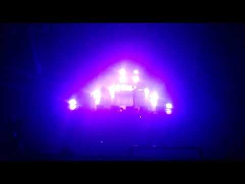 AJ Tracey Secure The Bag o2 forum London Tour Team ft 67